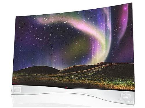 9 mẫu TV OLED đã trình làng - Hình 2