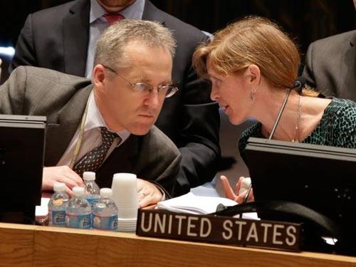 Hội đồng Bảo an họp kín về Syria - Hình 1