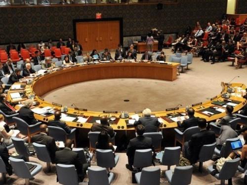 Hội đồng bảo an LHQ lại không đạt được thỏa thuận về Syria - Hình 1