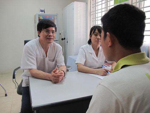 Hướng dẫn cách phát hiện sớm ung thư tinh hoàn - Hình 2