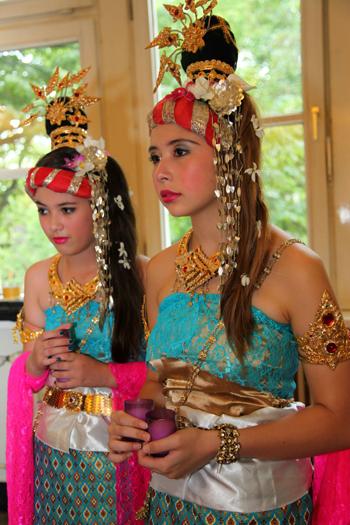 Ngày hội các nước vùng Mekong ở Đức - Hình 7