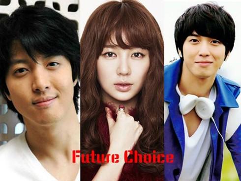 3 phim Hàn đáng xem cuối năm 2013 - Hình 2
