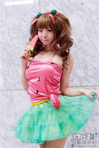 Bộ ảnh cosplay cực chất của các coser nghiệp dư Nhật Bản - Hình 3