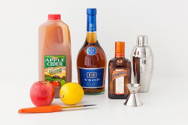 [Chế biến] - Cocktail táo - Hình 1