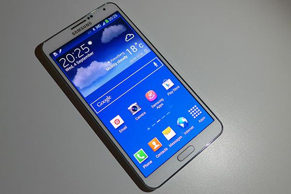 Galaxy Note 3 sẽ được giới thiệu ở Việt Nam vào 20/9, bán ra từ 25/9 - Hình 1