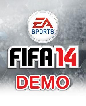 Game thủ đã có thể tải bản Demo game FIFA14 - Hình 1