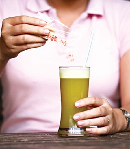 Giảm cân an toàn cho người đau dạ dày - Hình 3