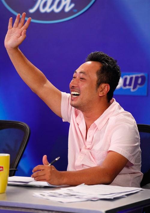 Những sao Việt có duyên với gameshow - Hình 1