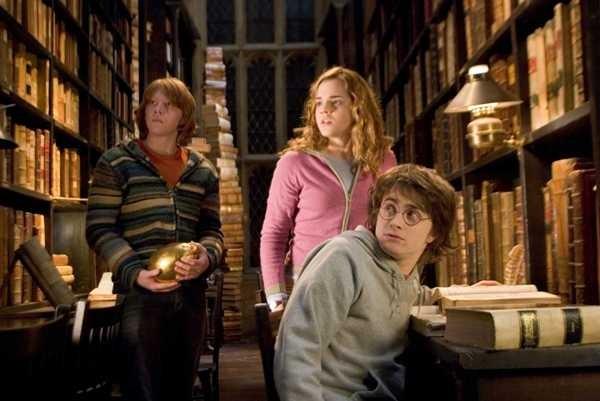 Thế giới của Harry Potter sẽ trở lại màn ảnh - Hình 2