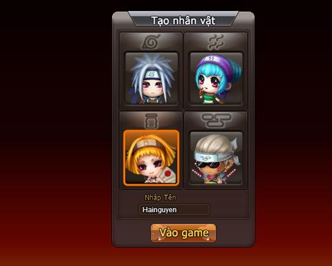 Tổng thể về game Ninja Huyền Thoại sau ngày ra mắt - Hình 2