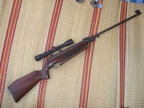 Vác súng săn bắn 6 phát vào quán bida - Hình 1