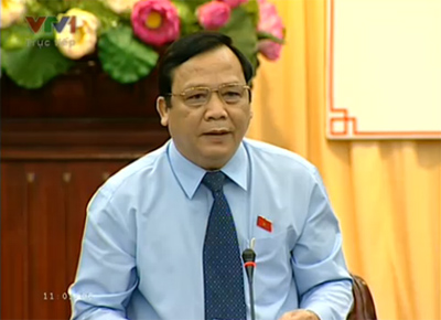 """Không để """"hòa cả làng"""" vụ chôn thuốc sâu ở Thanh Hóa"""