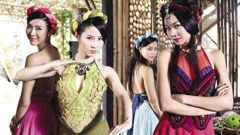 Những chuyện cười ra nước mắt ở hậu trường phim Việt