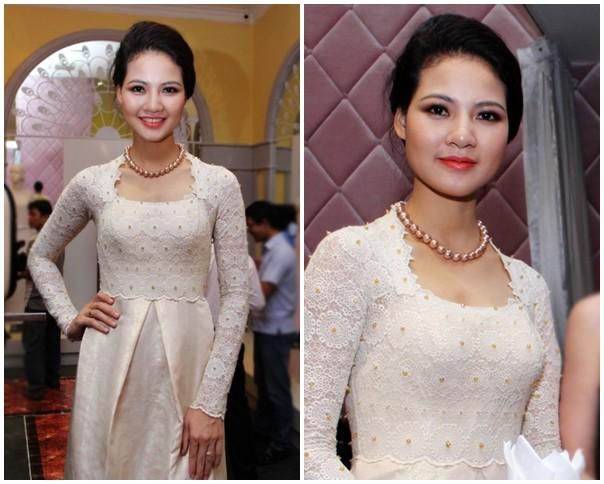 Angela Phương Trinh - Lý Nhã Kỳ ăn mặc xấu nhất tuần qua - Hình 3