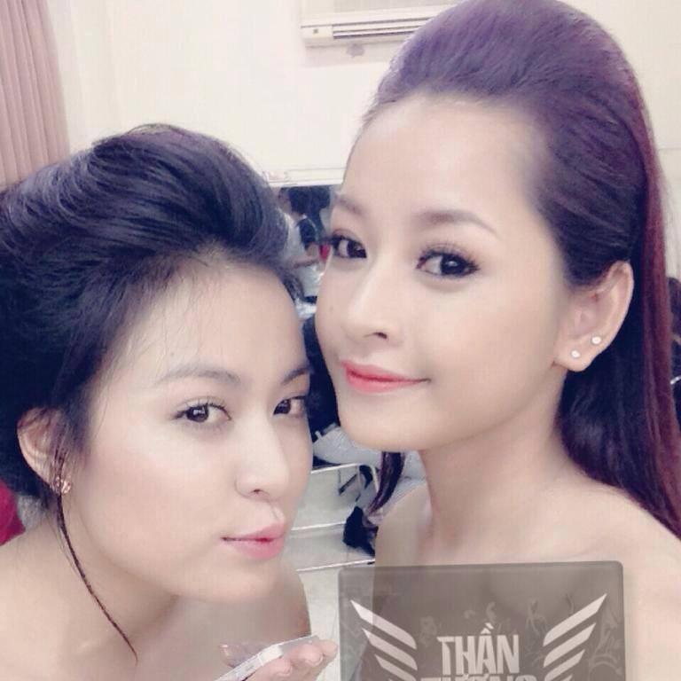 Hoàng Thùy Linh phơi bày hậu trường nghiệt ngã của showbiz - Hình 4