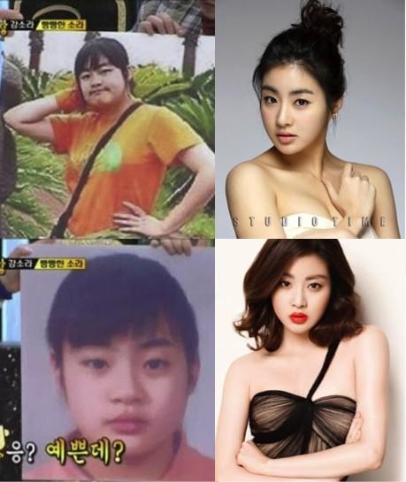 10 cao thủ giảm cân xứ Hàn - Hình 10