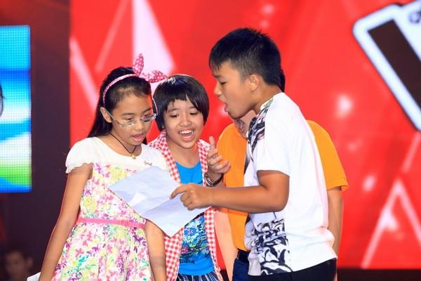 Sắp lộ diện Quán quân The Voice Kids mùa đầu tiên - Hình 2