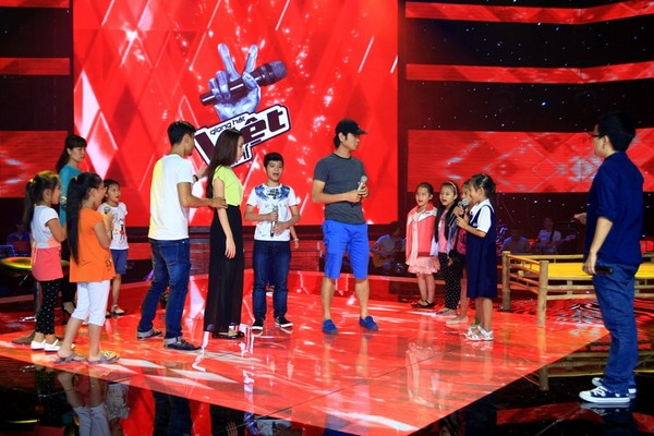 Sắp lộ diện Quán quân The Voice Kids mùa đầu tiên - Hình 6