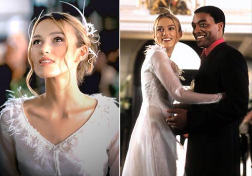 25 váy cưới đẹp nhất mọi thời đại qua điện ảnh - Hình 24