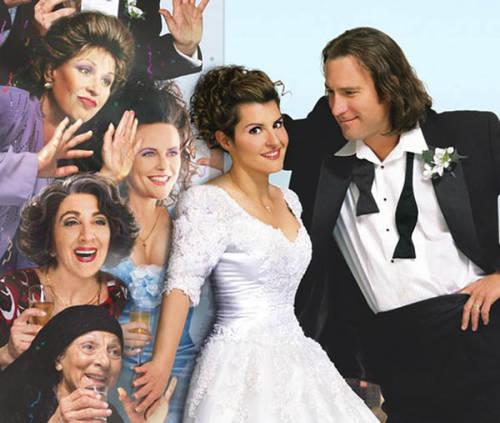 25 váy cưới đẹp nhất mọi thời đại qua điện ảnh - Hình 14