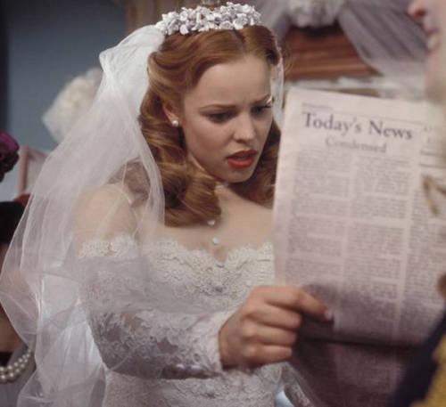25 váy cưới đẹp nhất mọi thời đại qua điện ảnh - Hình 18