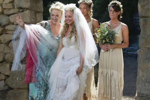 25 váy cưới đẹp nhất mọi thời đại qua điện ảnh - Hình 6