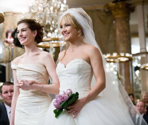 25 váy cưới đẹp nhất mọi thời đại qua điện ảnh - Hình 23