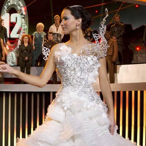 25 váy cưới đẹp nhất mọi thời đại qua điện ảnh - Hình 17