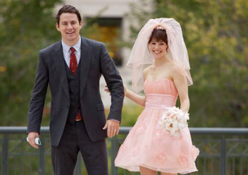 25 váy cưới đẹp nhất mọi thời đại qua điện ảnh - Hình 25