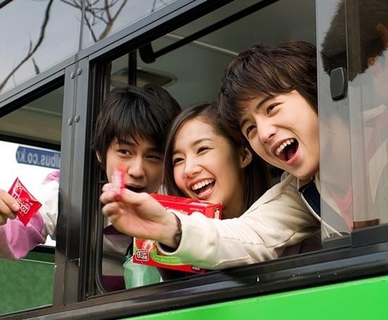 Những bộ phim gia đình hay nhất của điện ảnh Hàn Quốc - Hình 13