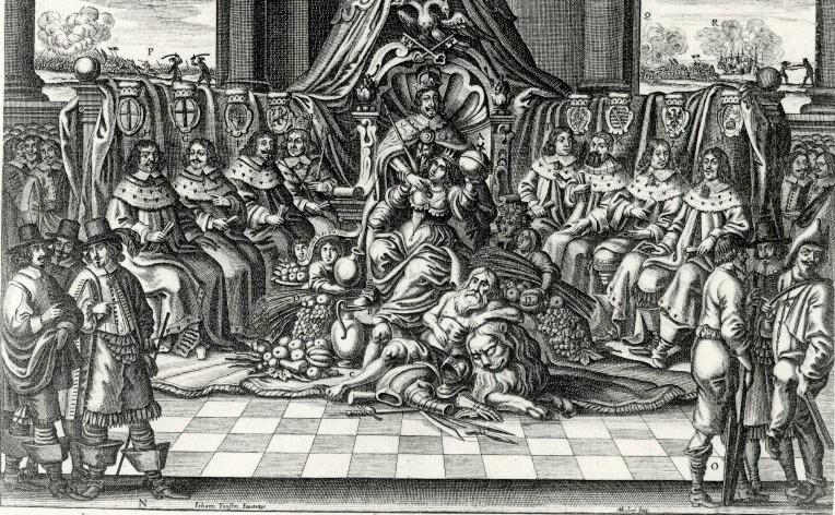 Thú vui rùng mình của các bạo chúa La Mã - Hình 1