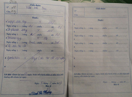 Nghi án bé gái 4 tuổi bị hàng xóm xâm hại tình dục chup chom 2