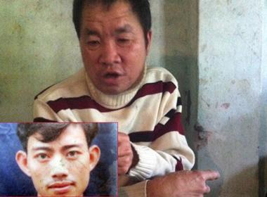 Gã chủ quán karaoke giết vợ và ả nhân viên chích máu uống thề chôn sâu tội ác man rợ chup chom 1