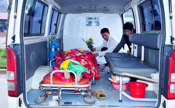 NÓNG 24h: Đôi nam nữ ôm nhau tự sát trong nhà trọ hinh chup len 1
