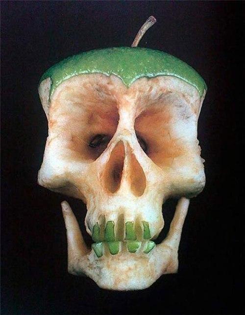 Bạn có dám ăn những rau quả này?