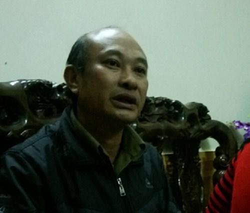 Cha ruột hiếp dâm cả 2 con gái chấn động tỉnh Thái Bình ca si 3