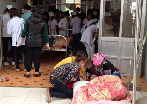 Nguyên nhân vụ đứt cầu treo làm 40 người thương vong khi đi đưa tang