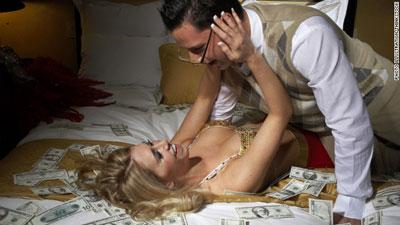 Tiền hay tình dục đem lại hạnh phúc nhiều hơn? sexy 4