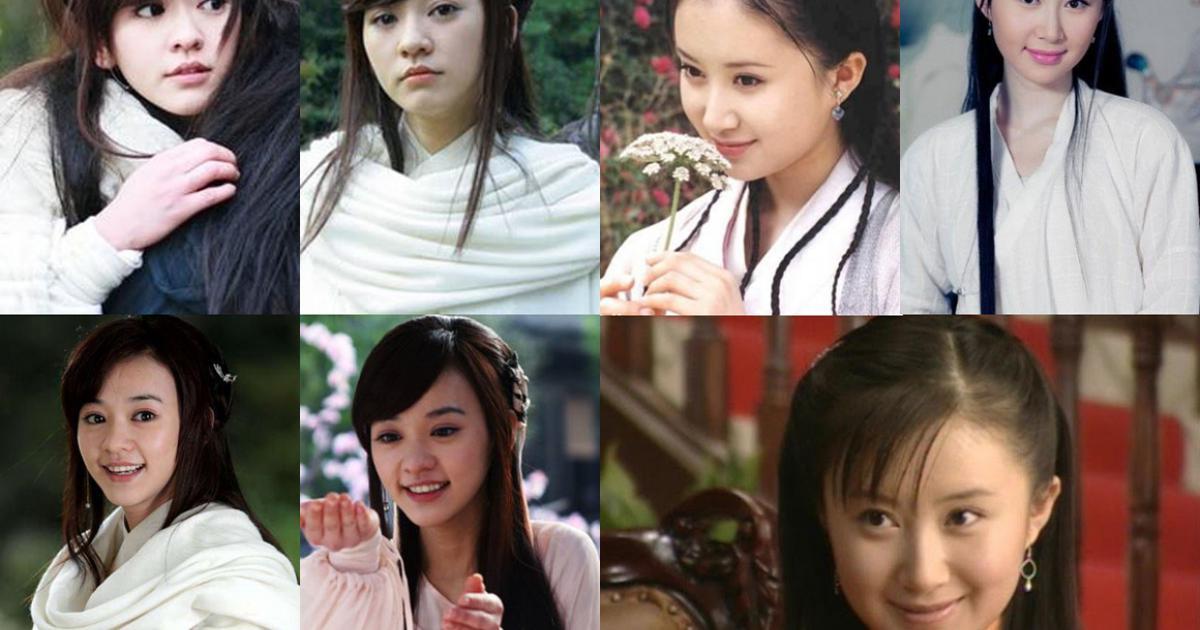 'Vẻ đẹp trẻ thơ' trên màn ảnh Hoa ngữ