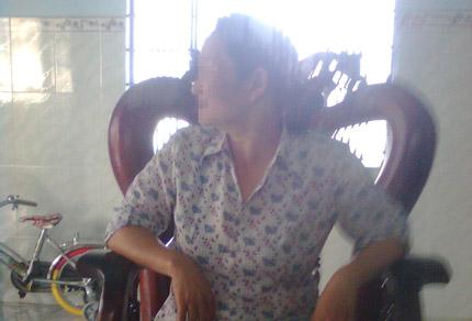 """72 giờ giải cứu hai bé gái bị kẻ lạ mặt dụ dỗ """"chơi trò tình ái"""" loan luan 4"""