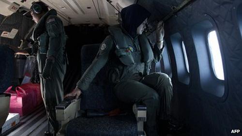 Vụ máy bay mất tích: Phòng không Malaysia có cũng như không?