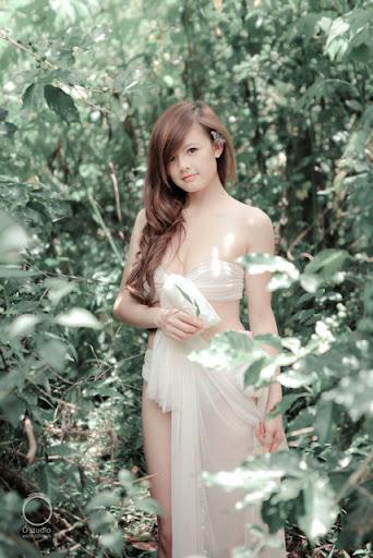 Người mẫu Việt nude cởi trần khoe ảnh hot vùng ngoại ô khoe hang 1