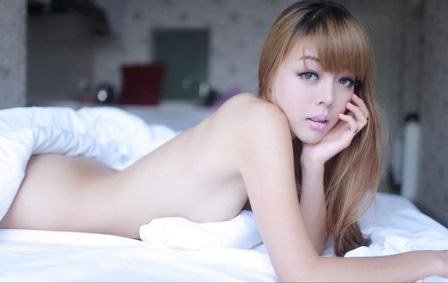 Đến phát thèm với hot girl đẹp, nude 100% girl 2