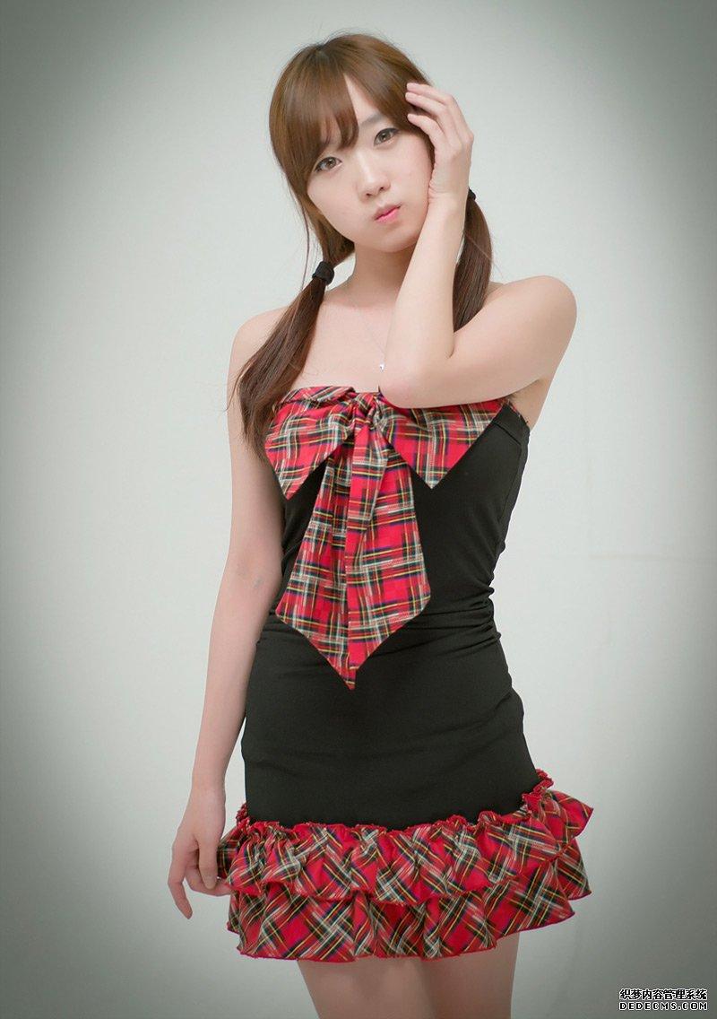 Bộ ảnh người mẫu Châu Á khoe thân tuyệt đẹp sexy 2