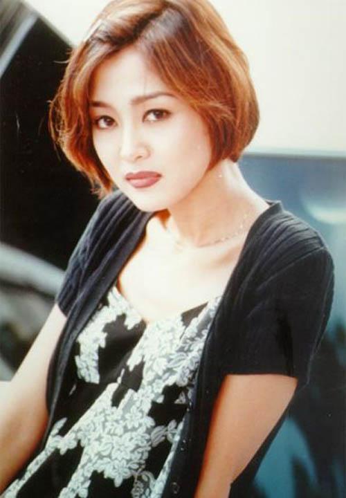 Top mỹ nhân Hàn nổi tiếng nhất tại Trung Quốc từ trước đến nay - Hình 4