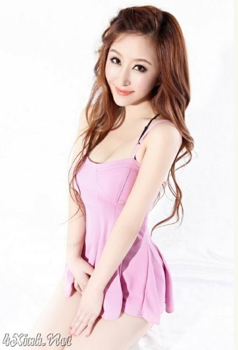 Bộ sưu tập hình ảnh những girl Châu Á xinh nhất quả đất cho anh em ngắm loan luan 4