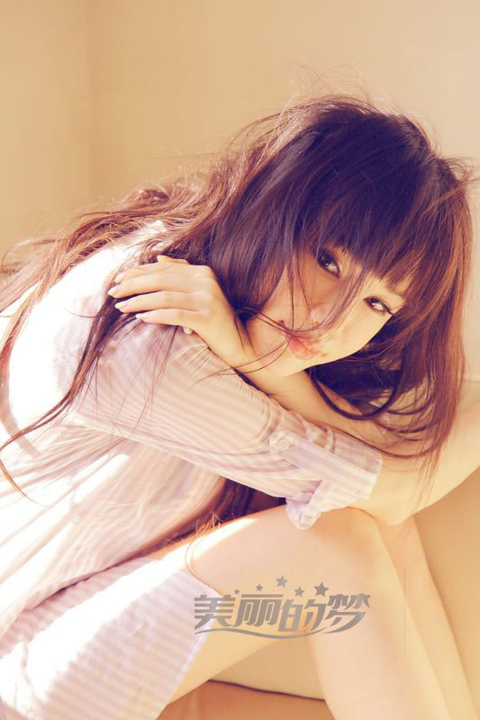 Bộ ảnh girl xinh Nhật Bản, Trung Quốc, Hàn Quốc sexy 1