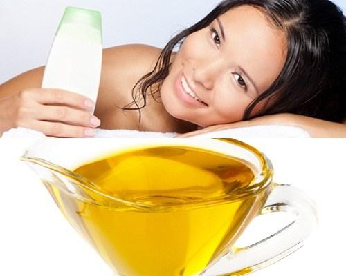 13 giải đáp về tắm trắng bằng dầu olive - Hình 1