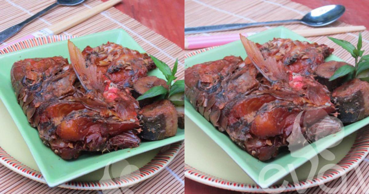 [Chế biến] - 3 món nấu chuối giản dị, trôi cơm
