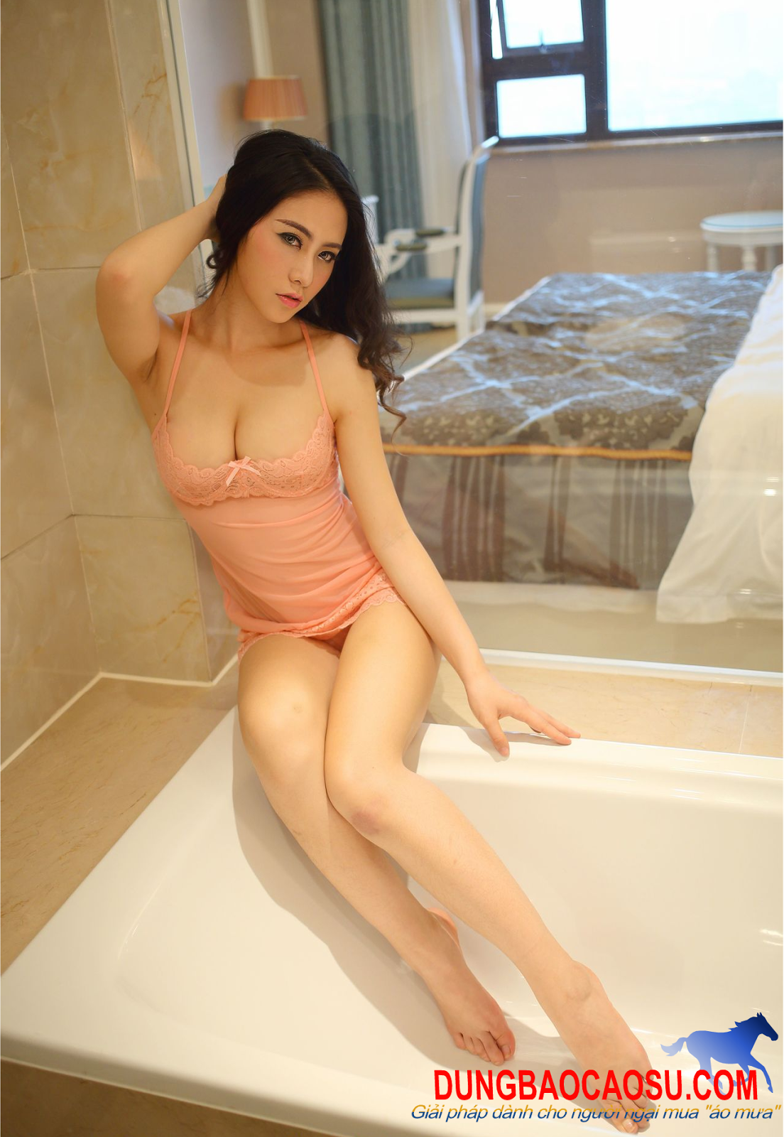 video gai xinh thu dam bang sex toy 30